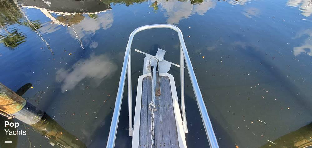 1987 Topaz boat for sale, model of the boat is 37 Sportfisherman & Image # 25 of 40