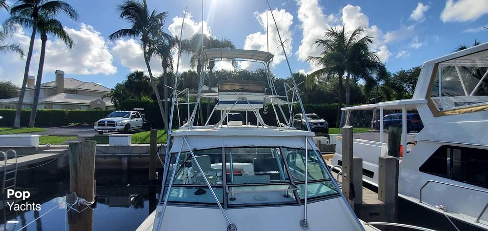 1987 Topaz boat for sale, model of the boat is 37 Sportfisherman & Image # 29 of 40