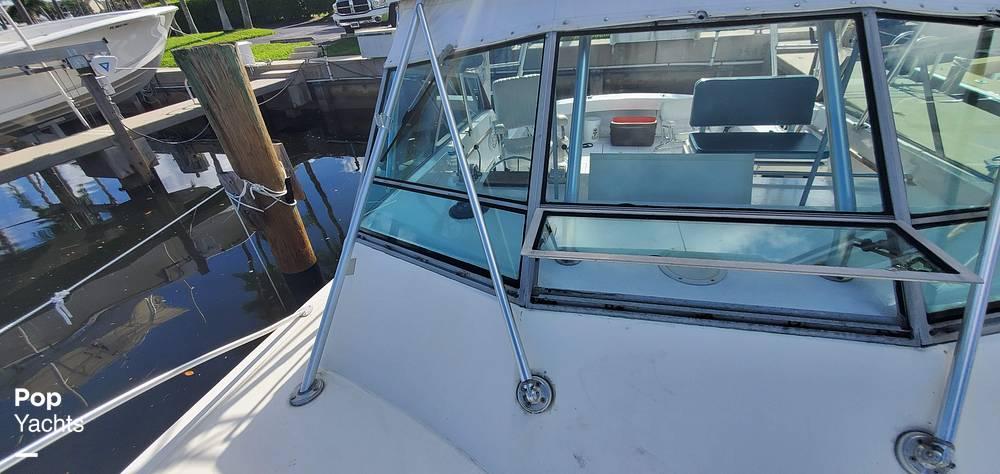1987 Topaz boat for sale, model of the boat is 37 Sportfisherman & Image # 34 of 40