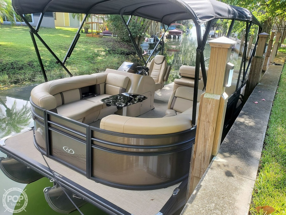 2020 Harris boat for sale, model of the boat is 230CR & Image # 7 of 40