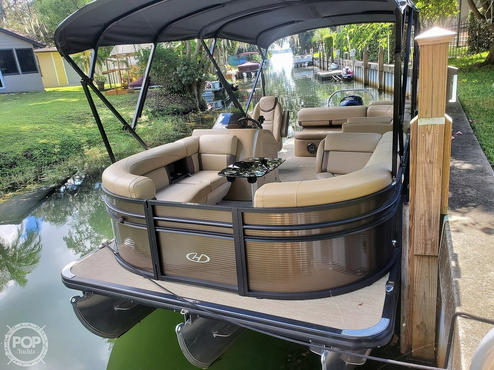 2020 Harris boat for sale, model of the boat is 230CR & Image # 8 of 40