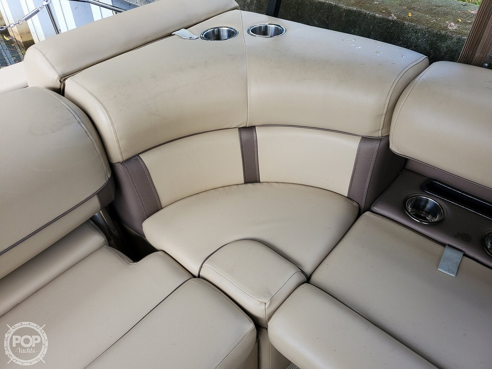 2020 Harris boat for sale, model of the boat is 230CR & Image # 22 of 40