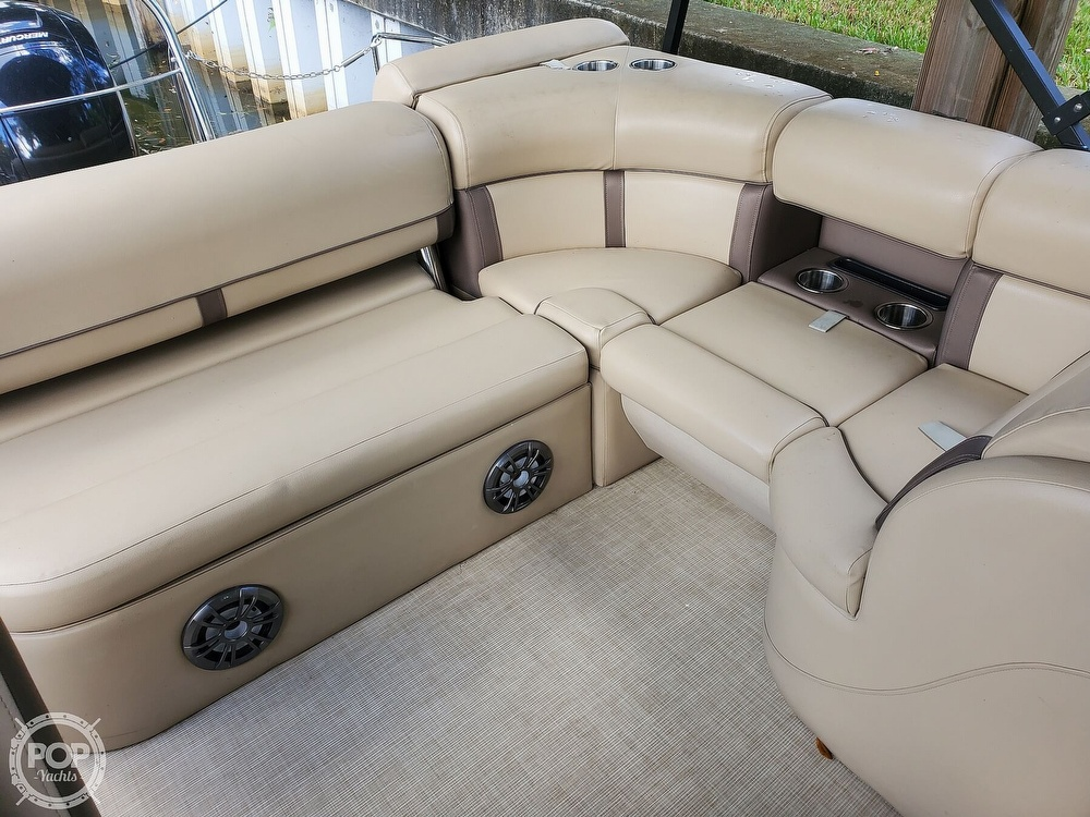 2020 Harris boat for sale, model of the boat is 230CR & Image # 19 of 40