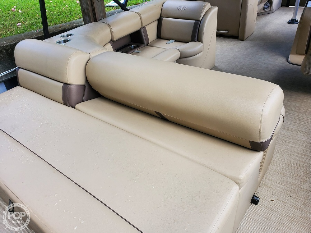 2020 Harris boat for sale, model of the boat is 230CR & Image # 16 of 40
