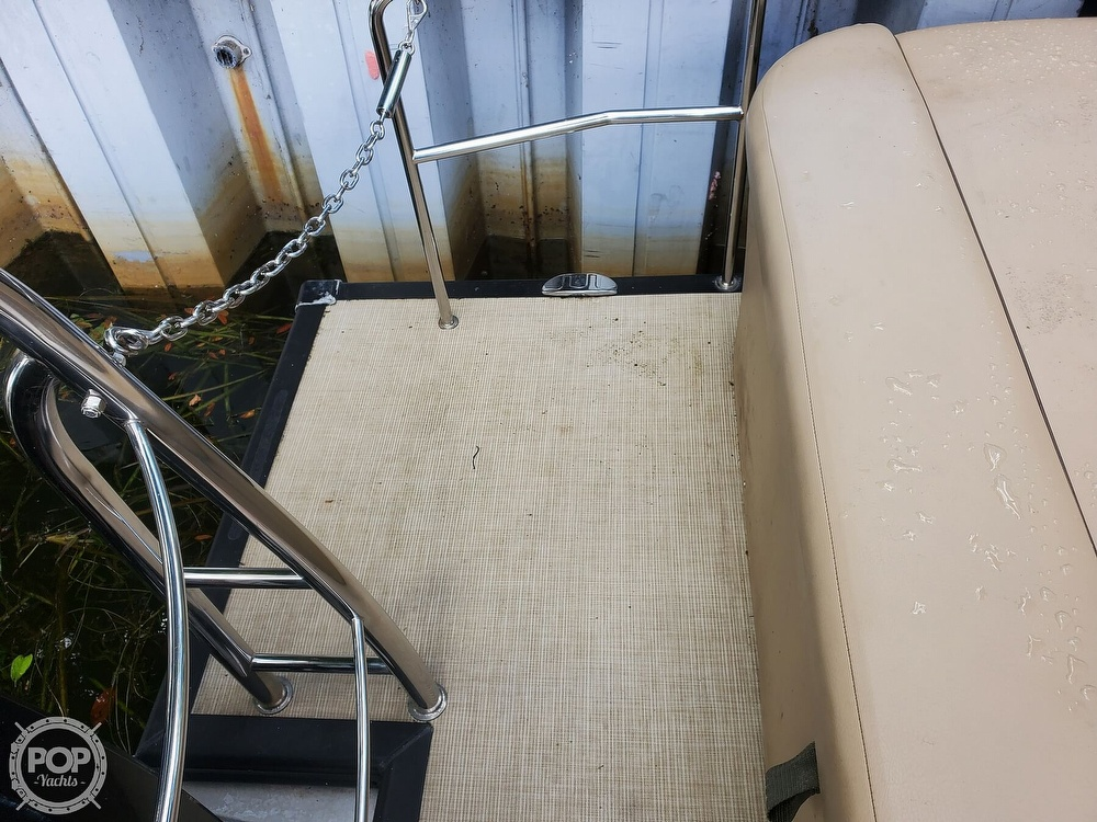 2020 Harris boat for sale, model of the boat is 230CR & Image # 13 of 40
