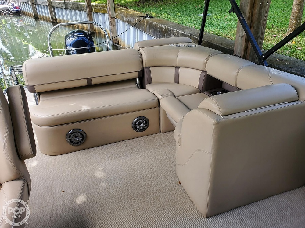 2020 Harris boat for sale, model of the boat is 230CR & Image # 18 of 40