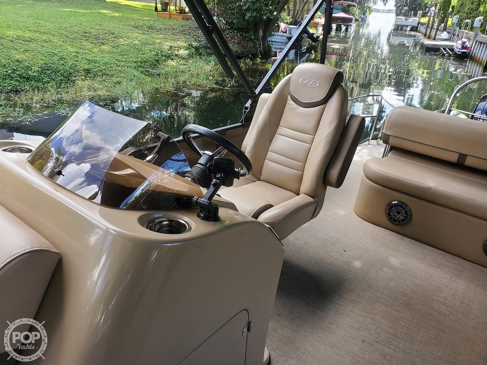 2020 Harris boat for sale, model of the boat is 230CR & Image # 28 of 40