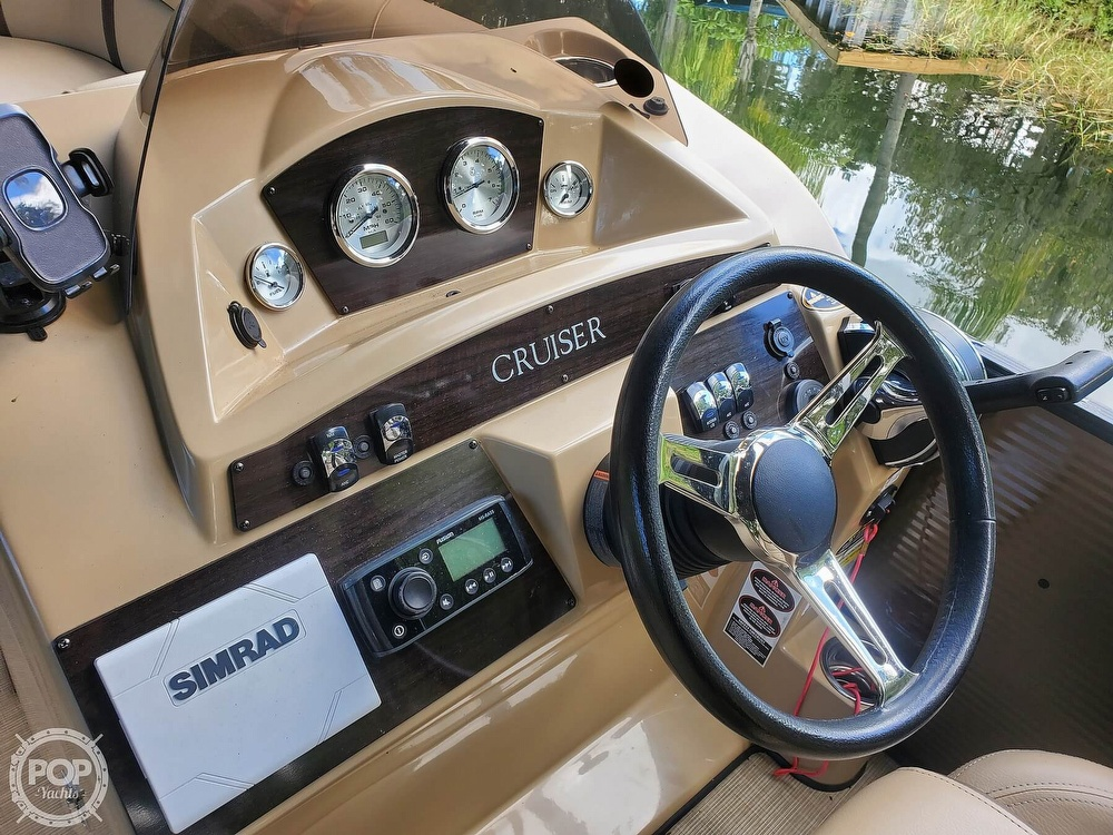 2020 Harris boat for sale, model of the boat is 230CR & Image # 30 of 40