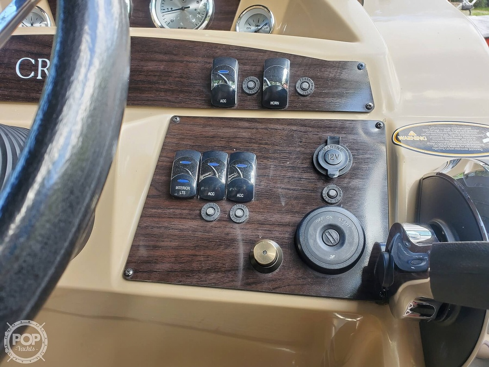 2020 Harris boat for sale, model of the boat is 230CR & Image # 32 of 40