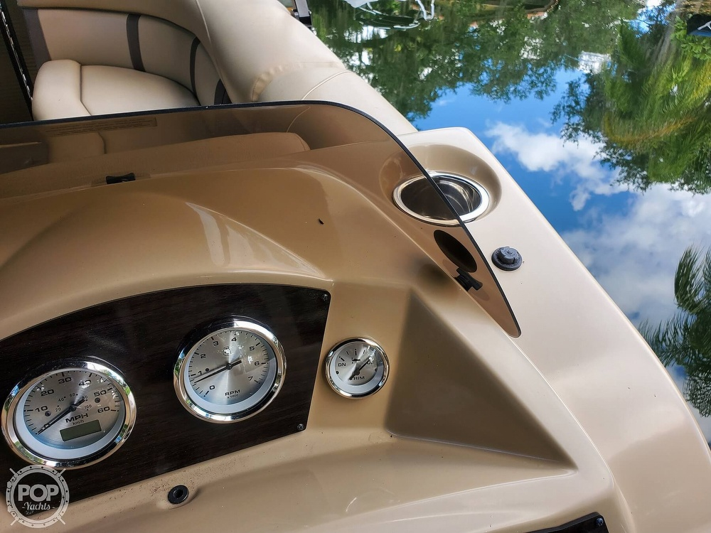 2020 Harris boat for sale, model of the boat is 230CR & Image # 33 of 40