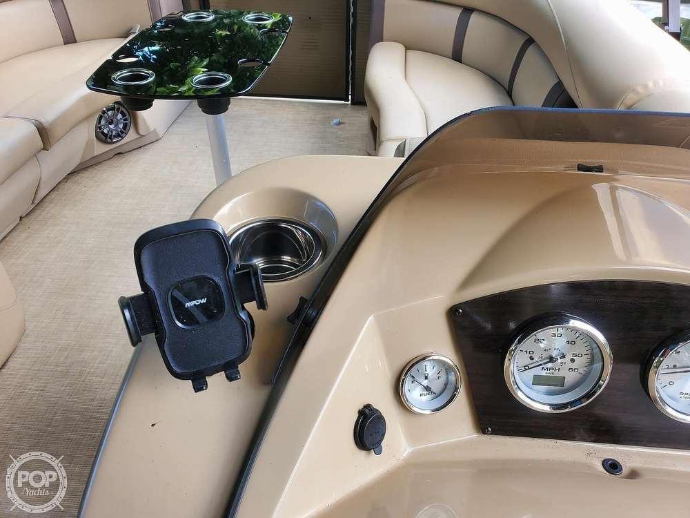 2020 Harris boat for sale, model of the boat is 230CR & Image # 34 of 40