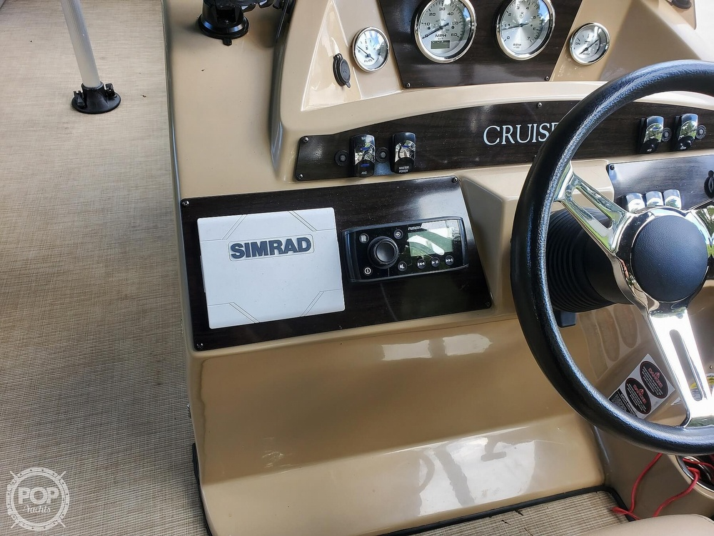 2020 Harris boat for sale, model of the boat is 230CR & Image # 37 of 40