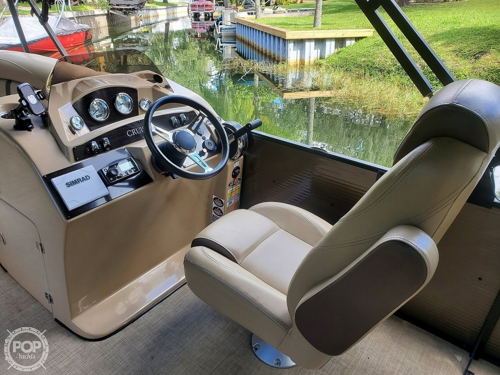 2020 Harris boat for sale, model of the boat is 230CR & Image # 40 of 40