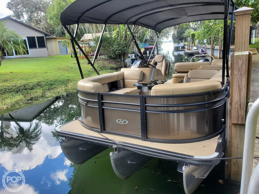 2020 Harris boat for sale, model of the boat is 230CR & Image # 4 of 40