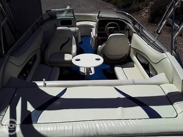 1999 Ebbtide boat for sale, model of the boat is 2300 Bow Rider & Image # 8 of 20