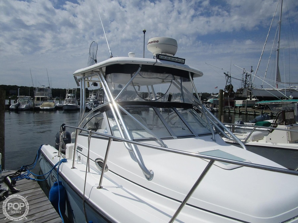 2005 Century boat for sale, model of the boat is 2600 Walkaround & Image # 16 of 40
