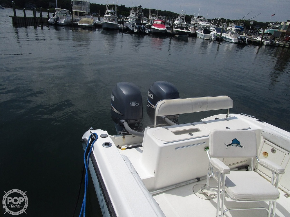2005 Century boat for sale, model of the boat is 2600 Walkaround & Image # 21 of 40