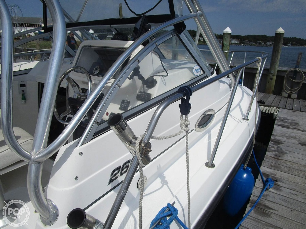 2005 Century boat for sale, model of the boat is 2600 Walkaround & Image # 23 of 40