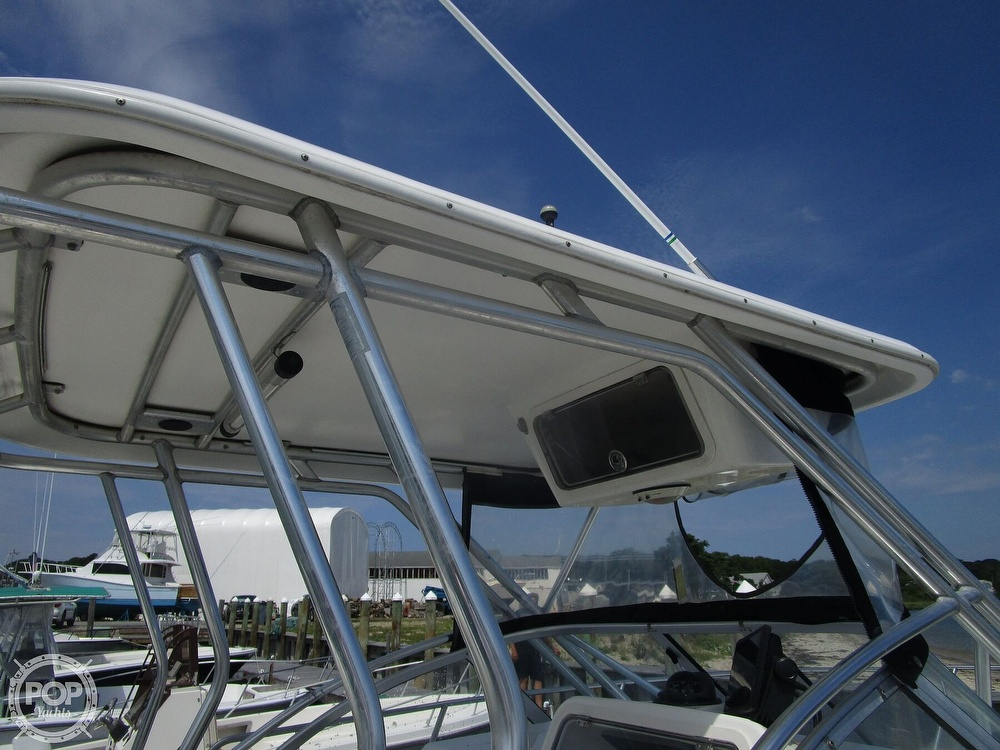 2005 Century boat for sale, model of the boat is 2600 Walkaround & Image # 24 of 40