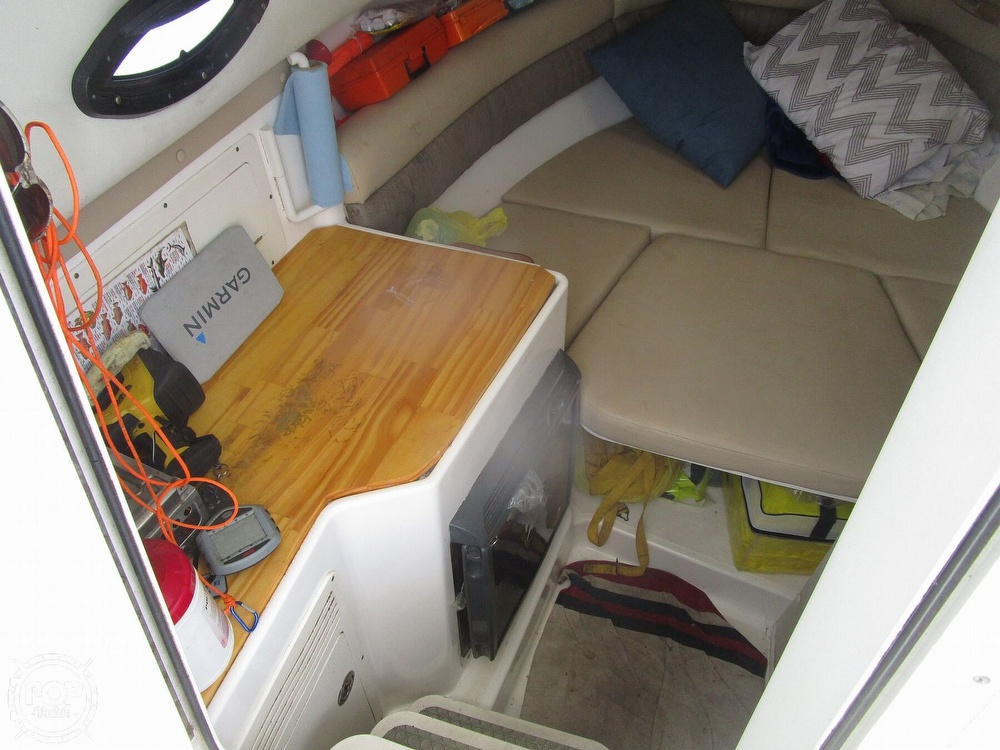 2005 Century boat for sale, model of the boat is 2600 Walkaround & Image # 36 of 40