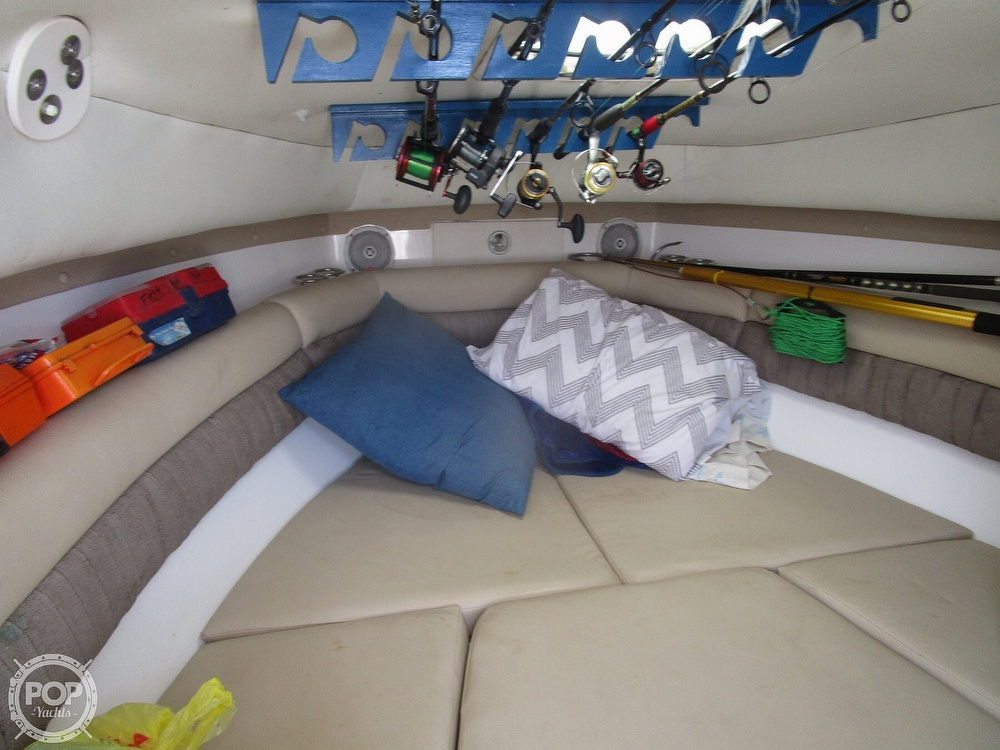 2005 Century boat for sale, model of the boat is 2600 Walkaround & Image # 39 of 40