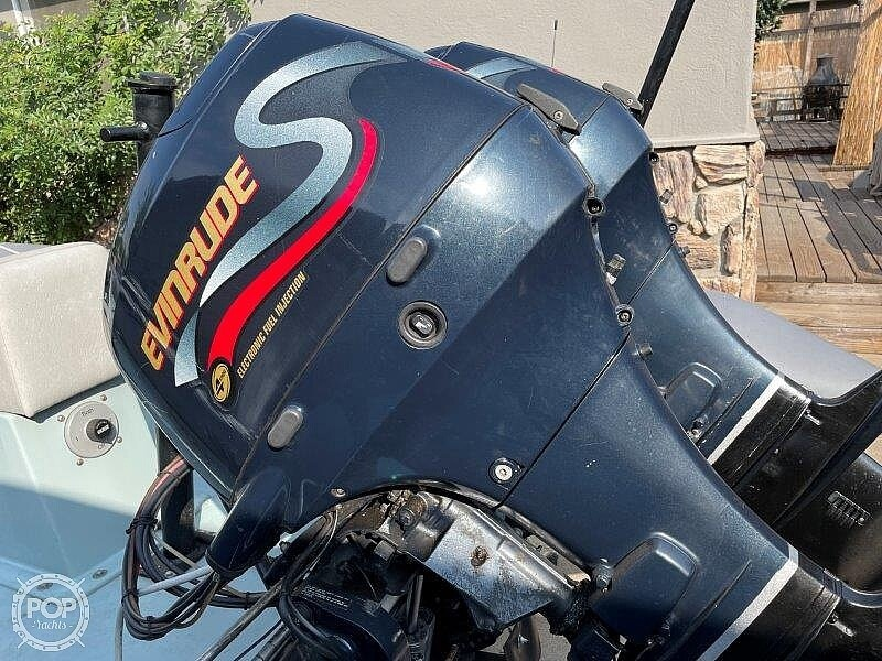 1999 Zodiac boat for sale, model of the boat is Hurricane H533 & Image # 18 of 40