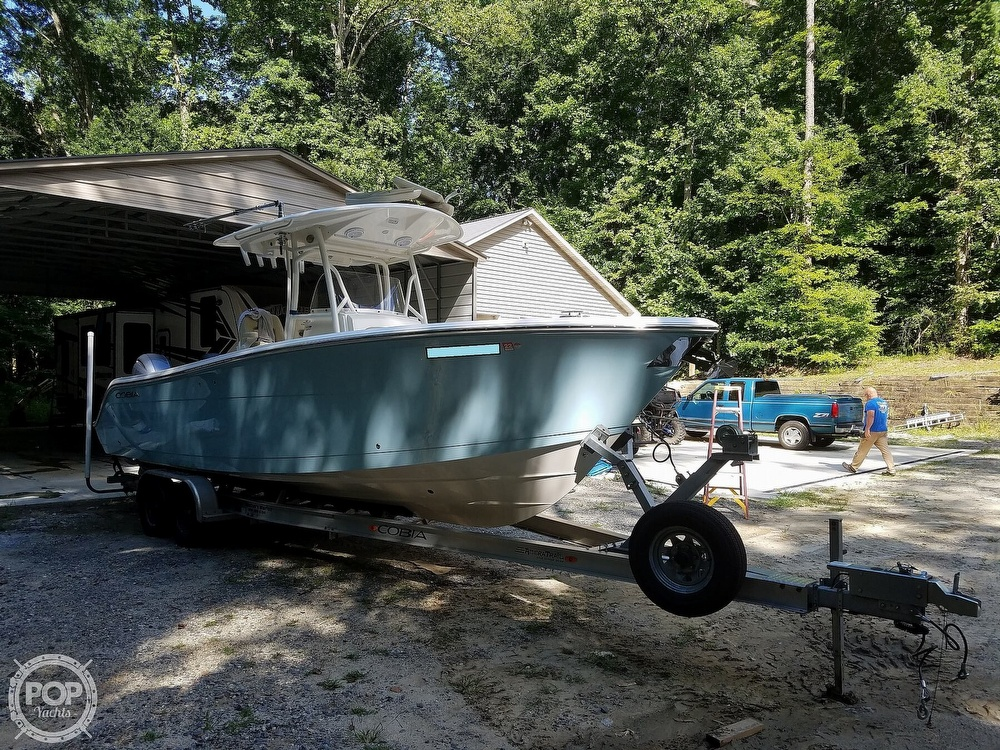 2019 Cobia boat for sale, model of the boat is 277 & Image # 4 of 40