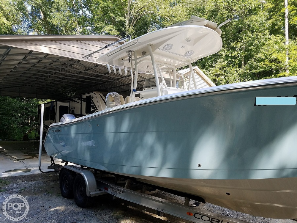 2019 Cobia boat for sale, model of the boat is 277 & Image # 5 of 40