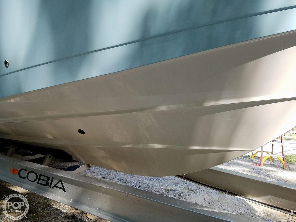 2019 Cobia boat for sale, model of the boat is 277 & Image # 8 of 40