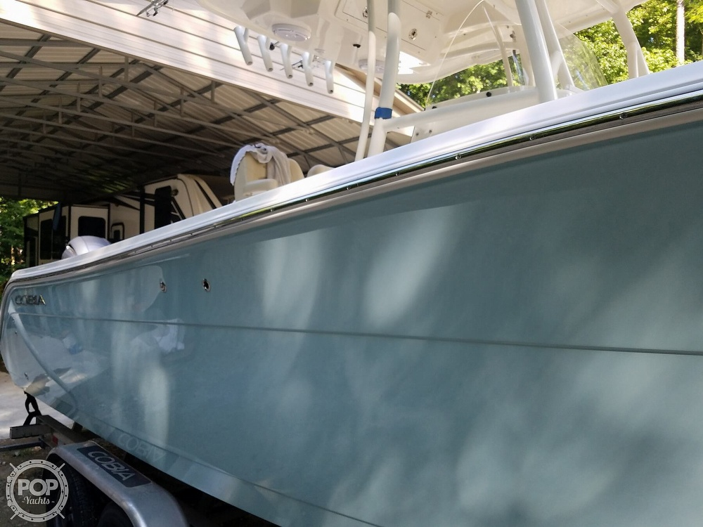 2019 Cobia boat for sale, model of the boat is 277 & Image # 9 of 40