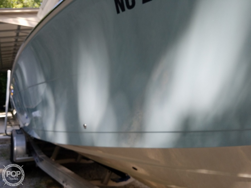 2019 Cobia boat for sale, model of the boat is 277 & Image # 10 of 40