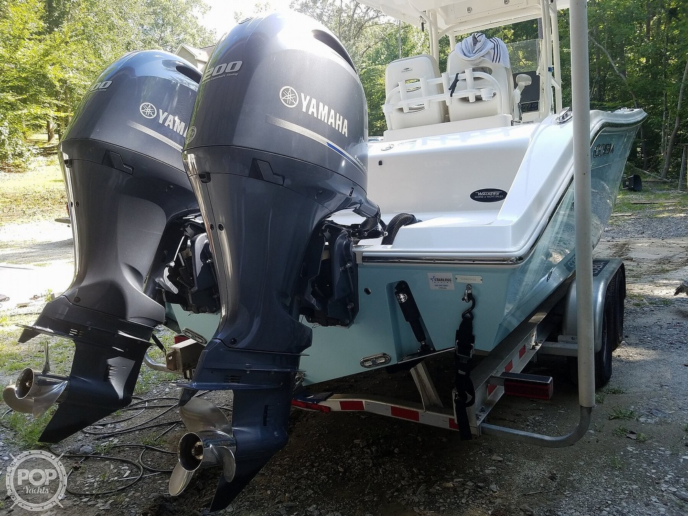 2019 Cobia boat for sale, model of the boat is 277 & Image # 15 of 40