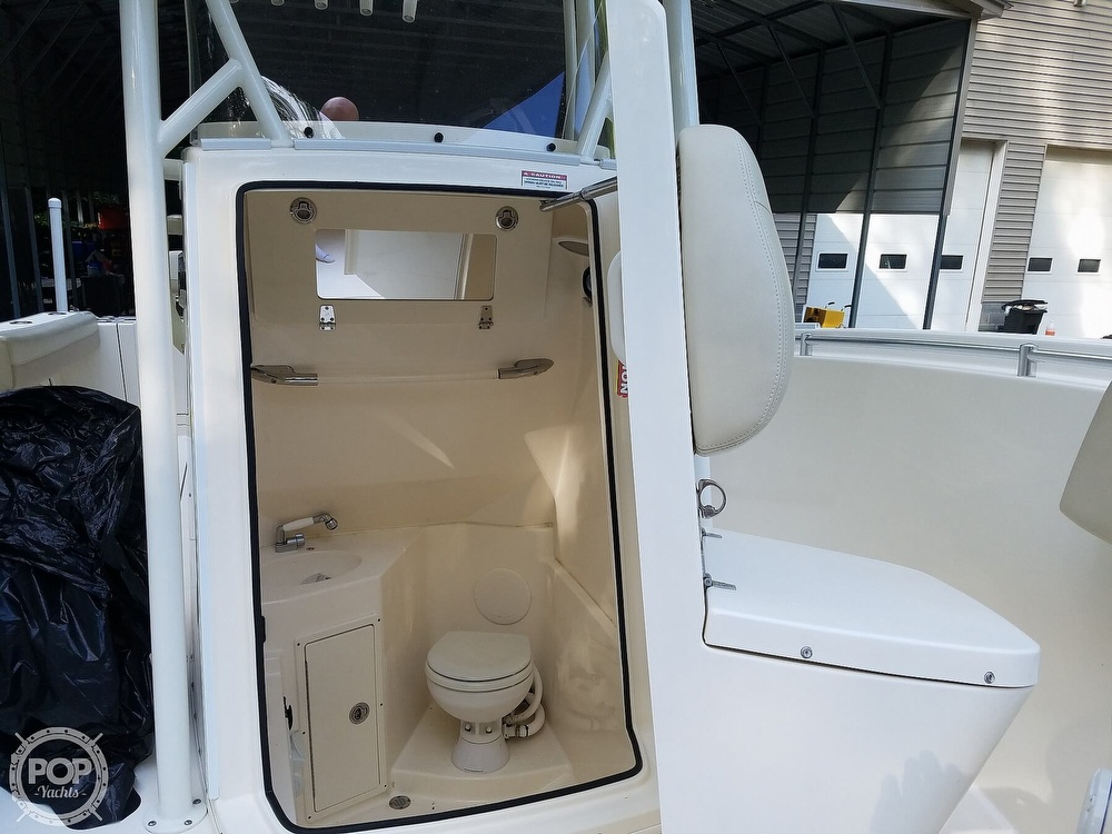 2019 Cobia boat for sale, model of the boat is 277 & Image # 22 of 40