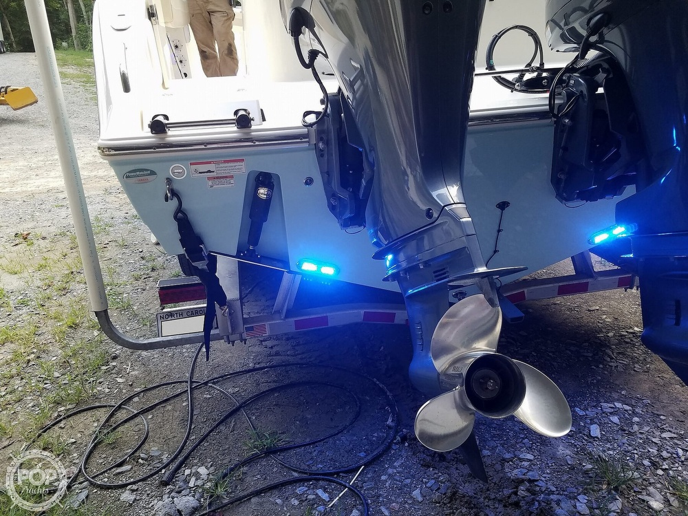 2019 Cobia boat for sale, model of the boat is 277 & Image # 24 of 40