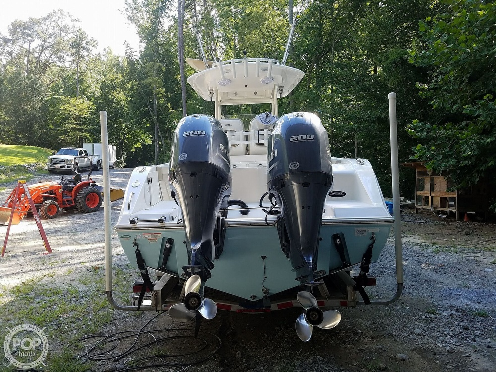 2019 Cobia boat for sale, model of the boat is 277 & Image # 29 of 40