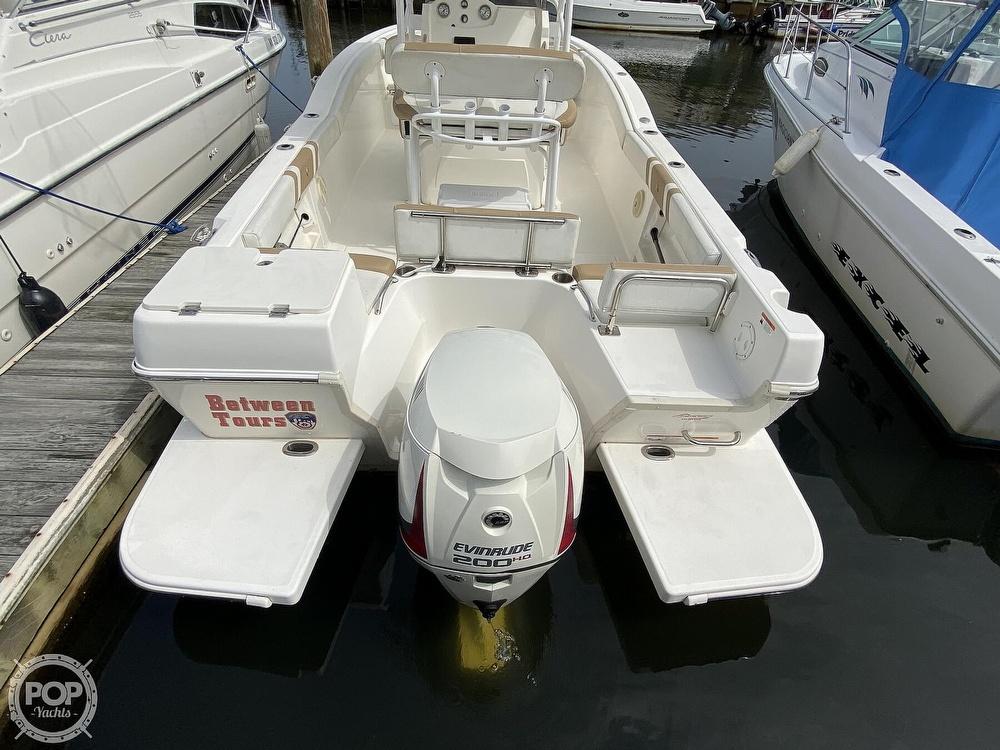 2015 Striper boat for sale, model of the boat is 220 & Image # 10 of 40
