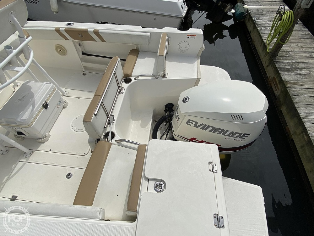 2015 Striper boat for sale, model of the boat is 220 & Image # 3 of 40