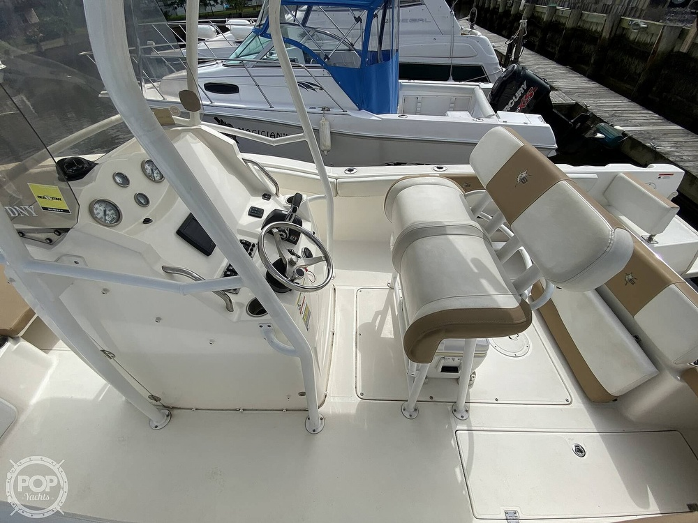 2015 Striper boat for sale, model of the boat is 220 & Image # 4 of 40