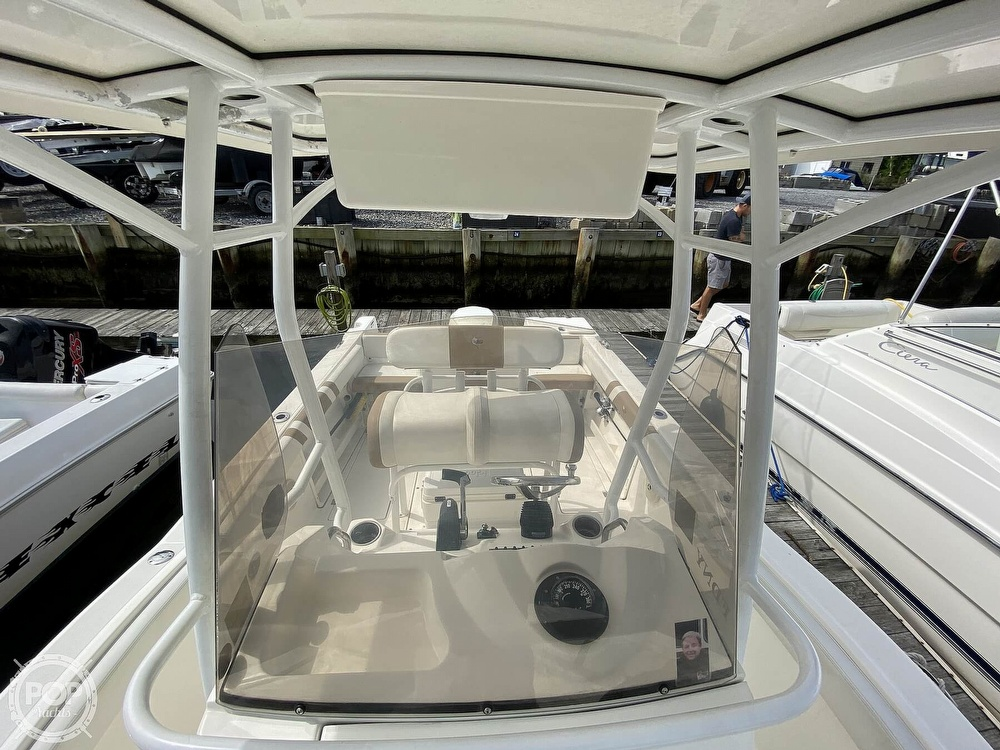 2015 Striper boat for sale, model of the boat is 220 & Image # 12 of 40