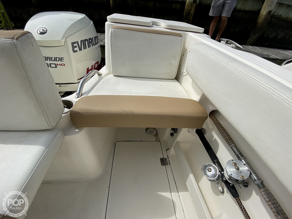 2015 Striper boat for sale, model of the boat is 220 & Image # 14 of 40