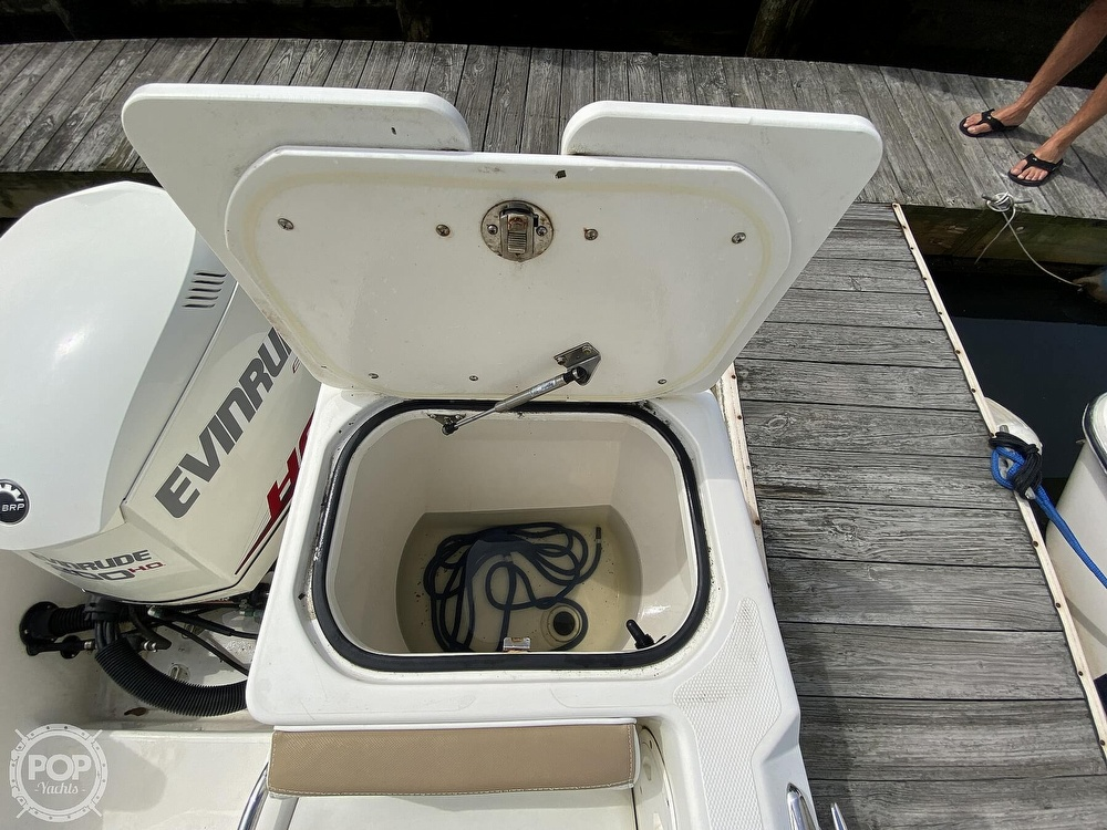 2015 Striper boat for sale, model of the boat is 220 & Image # 15 of 40