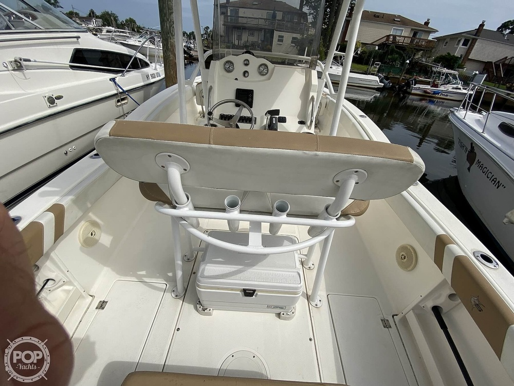 2015 Striper boat for sale, model of the boat is 220 & Image # 17 of 40