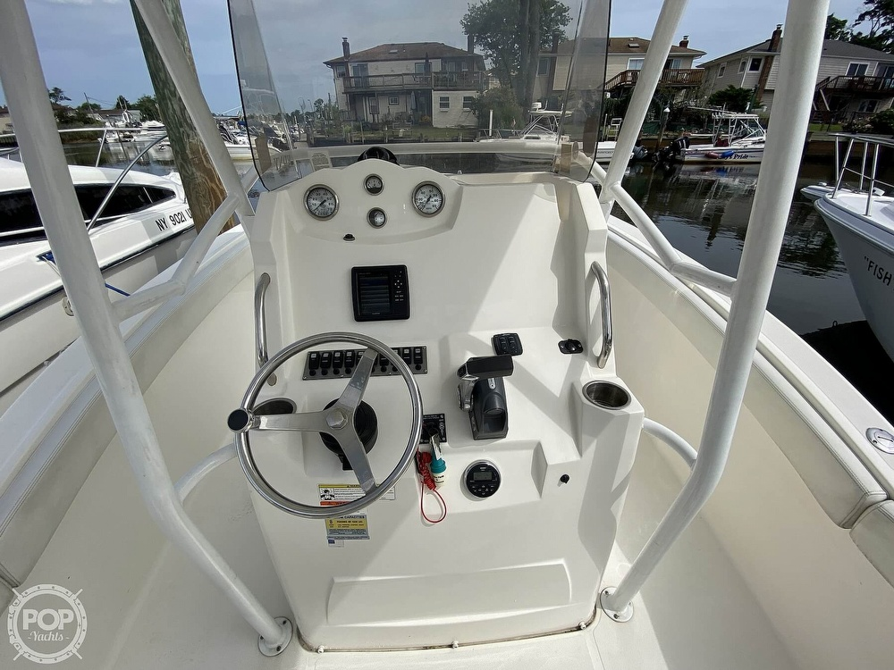 2015 Striper boat for sale, model of the boat is 220 & Image # 8 of 40