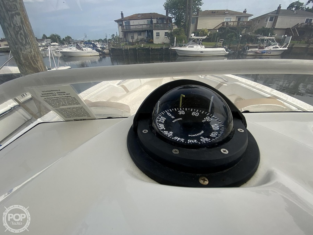 2015 Striper boat for sale, model of the boat is 220 & Image # 22 of 40