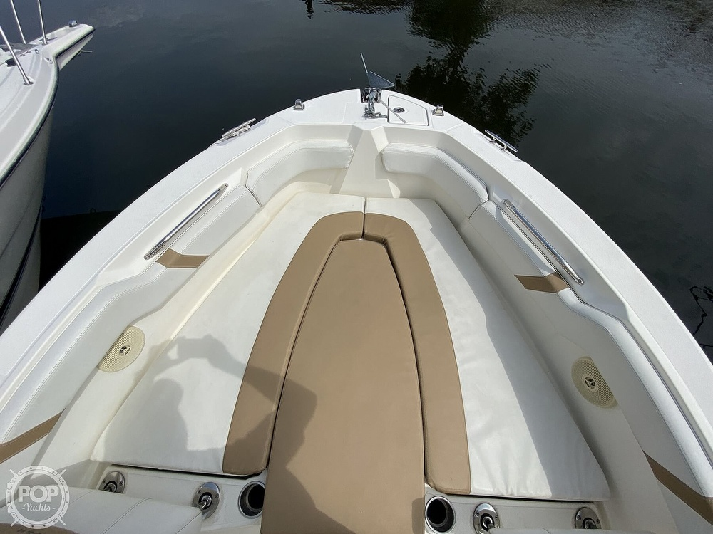 2015 Striper boat for sale, model of the boat is 220 & Image # 28 of 40