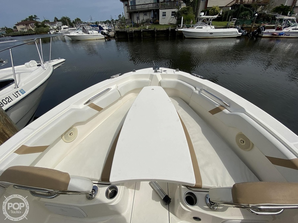 2015 Striper boat for sale, model of the boat is 220 & Image # 29 of 40