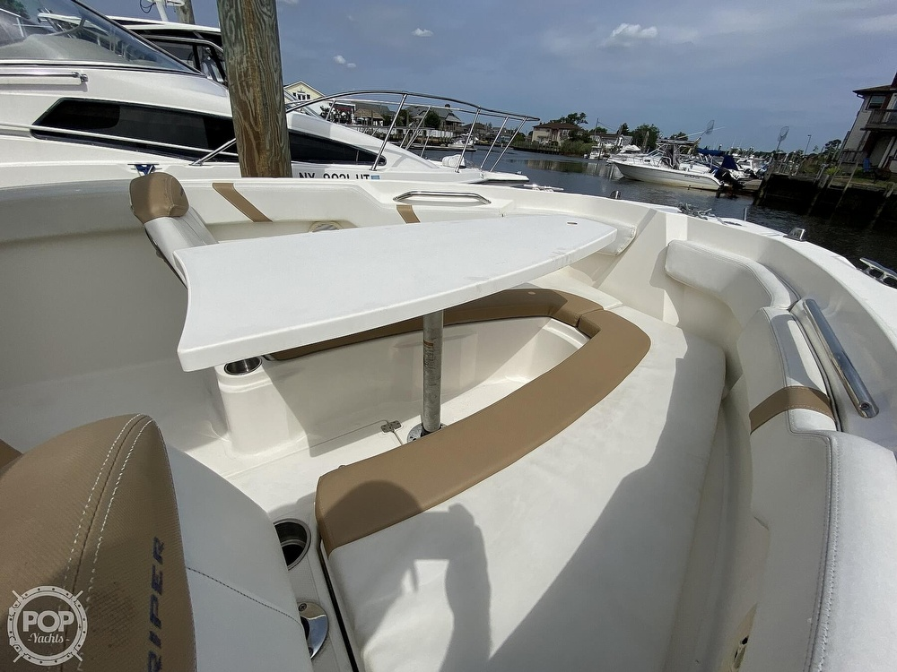2015 Striper boat for sale, model of the boat is 220 & Image # 30 of 40