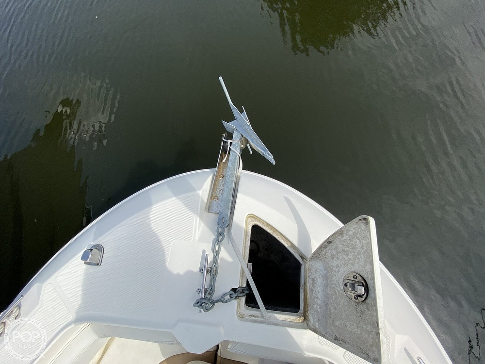 2015 Striper boat for sale, model of the boat is 220 & Image # 32 of 40