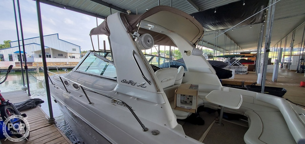 1998 Sea Ray boat for sale, model of the boat is 310 Sundancer & Image # 10 of 40