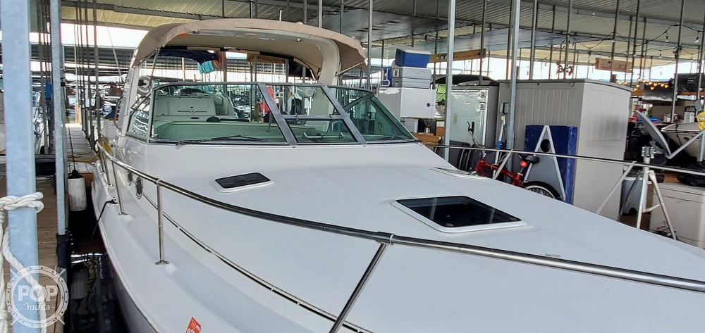 1998 Sea Ray boat for sale, model of the boat is 310 Sundancer & Image # 15 of 40